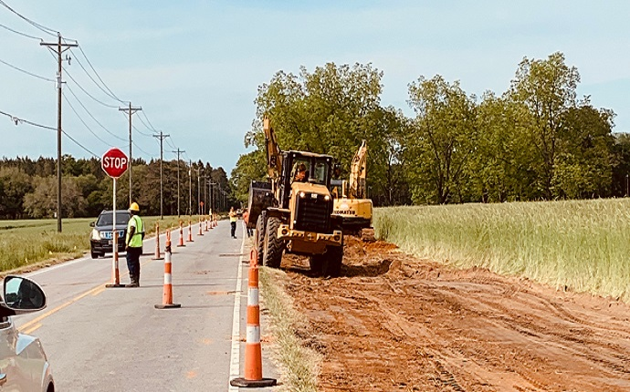 Southeast Richland County Sewer and Water Expansion Project