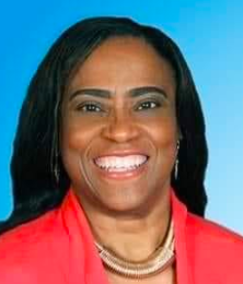 Cheryl D. English - District 10